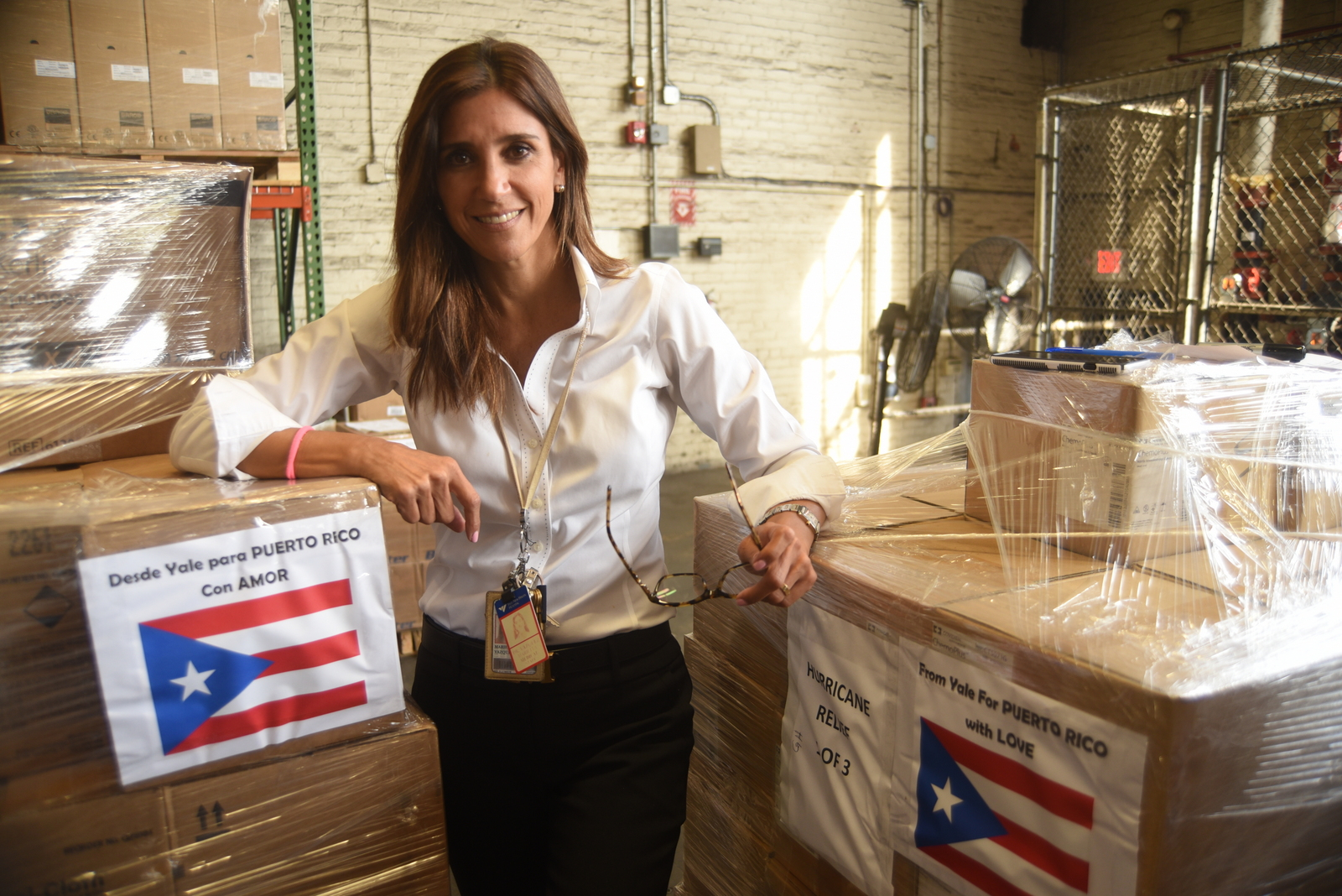 Fotos de yales de puerto rico