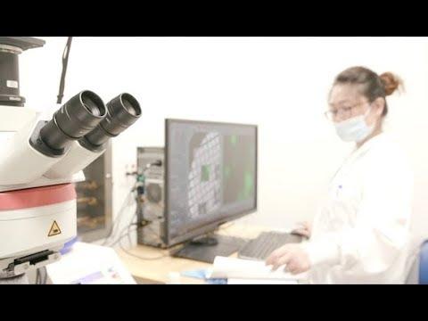 Introducing the Krios TEM Microscope