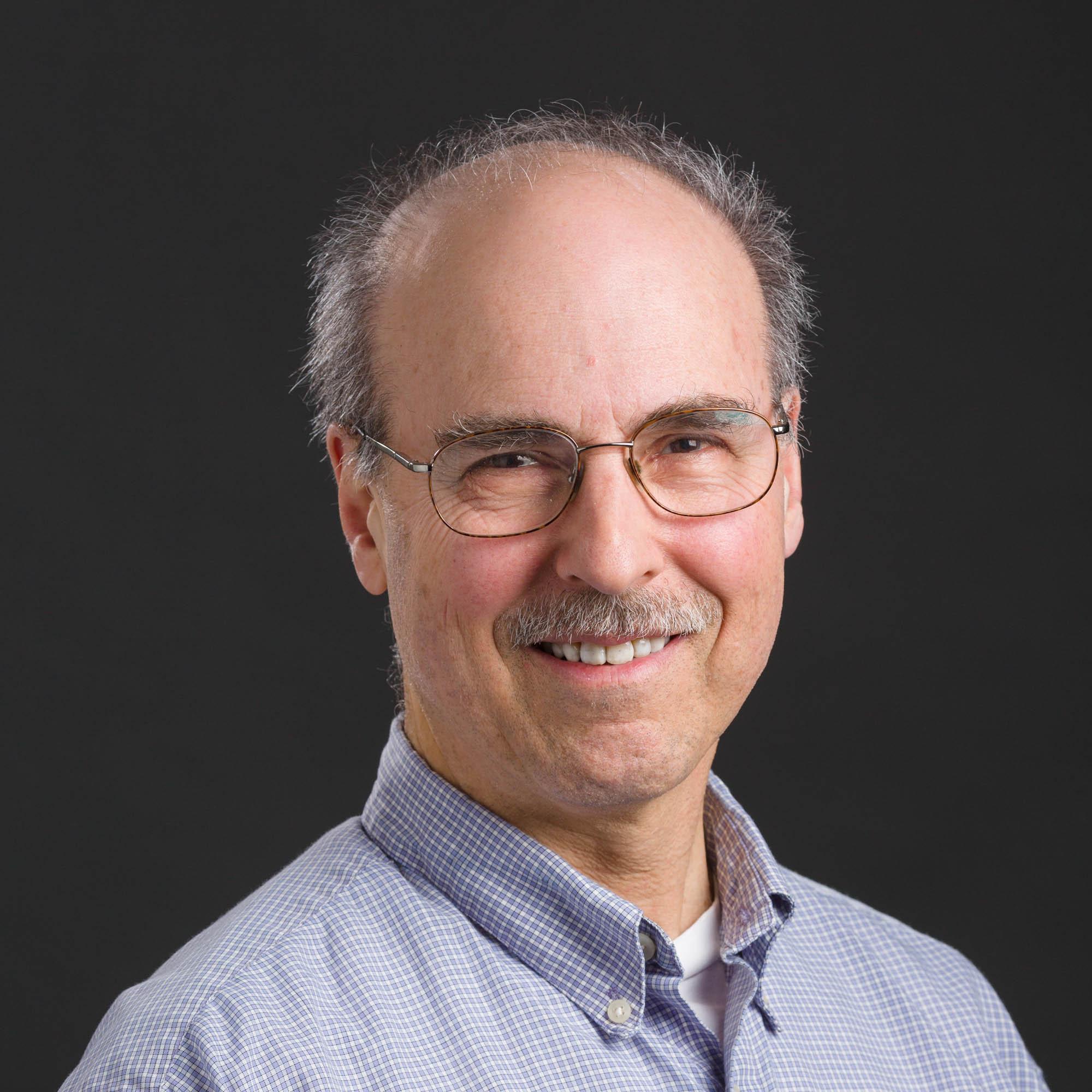 Robert Dubrow