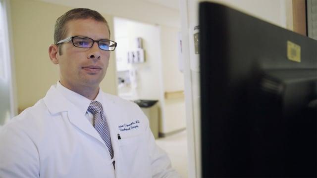 Testicular Cancer Dr Sprenkle QA