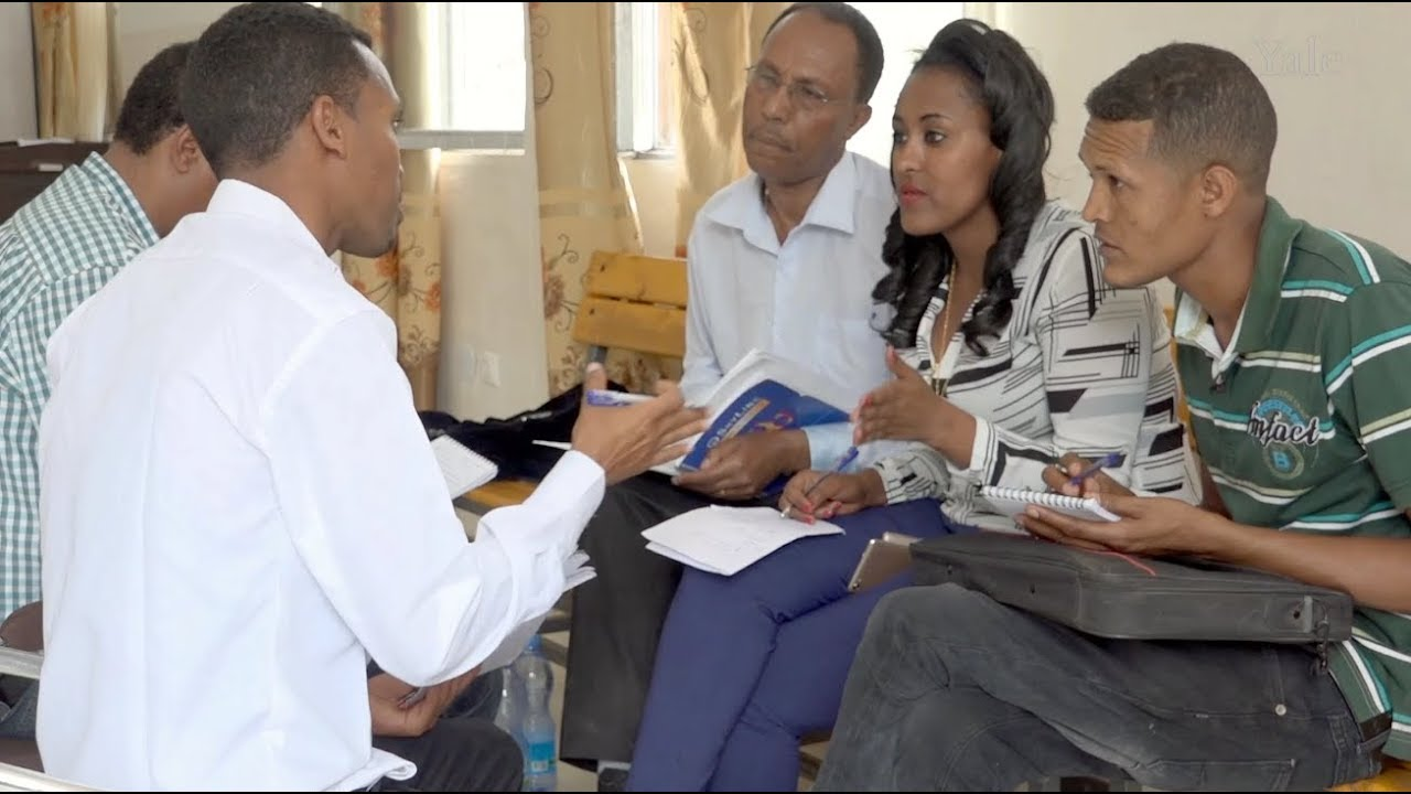 The Primary Health Care Transformation Initiative