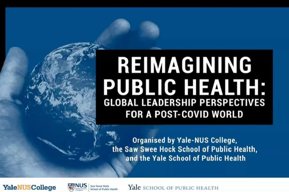 Reimagining Public Health: Global Leadership Perspectives for a Post-COVID World