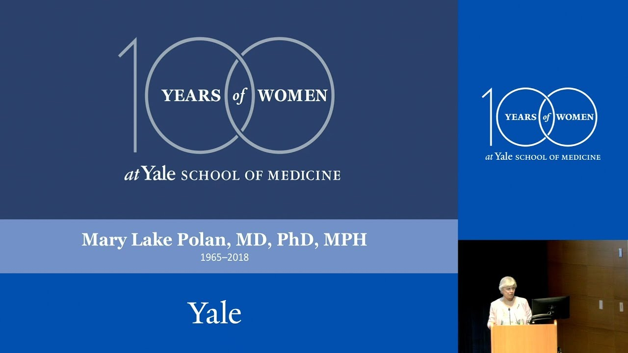 Mary Lake Polan, M.D., Ph.D., M.P.H.