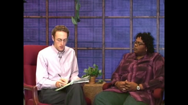 Introduction to 3-S therapy and Session 1: Tailoring the therapy to the client's faith