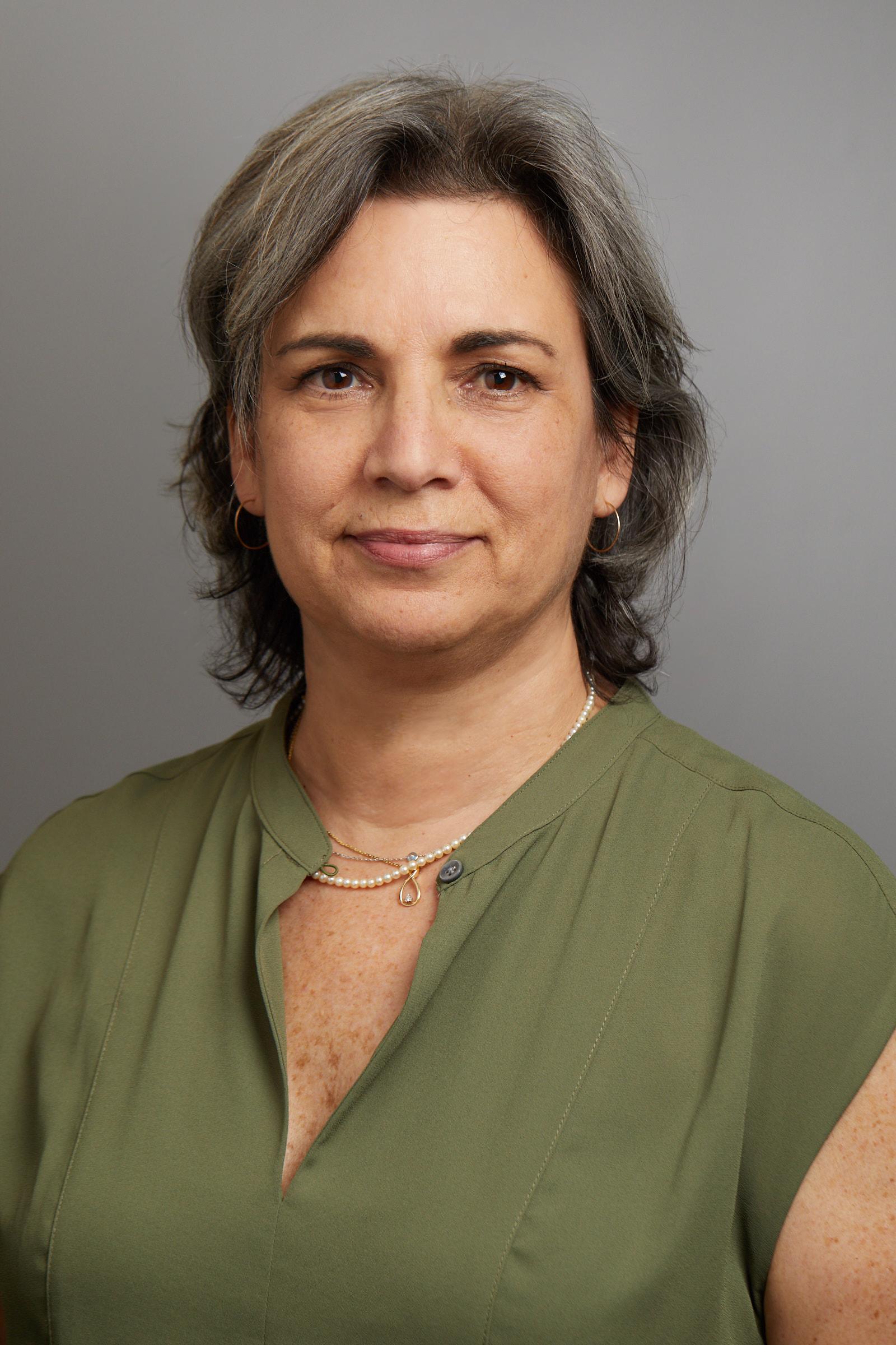 Nina Stachenfeld, PhD > Obstetrics, Gynecology & Reproductive