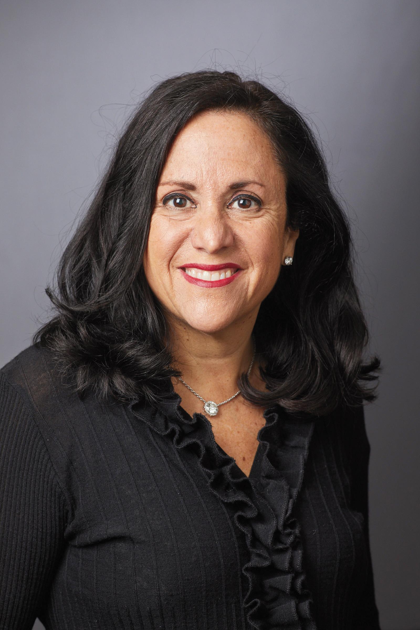 Charisse Litchman, MD, FAHS > Neurology | Yale School of Medicine