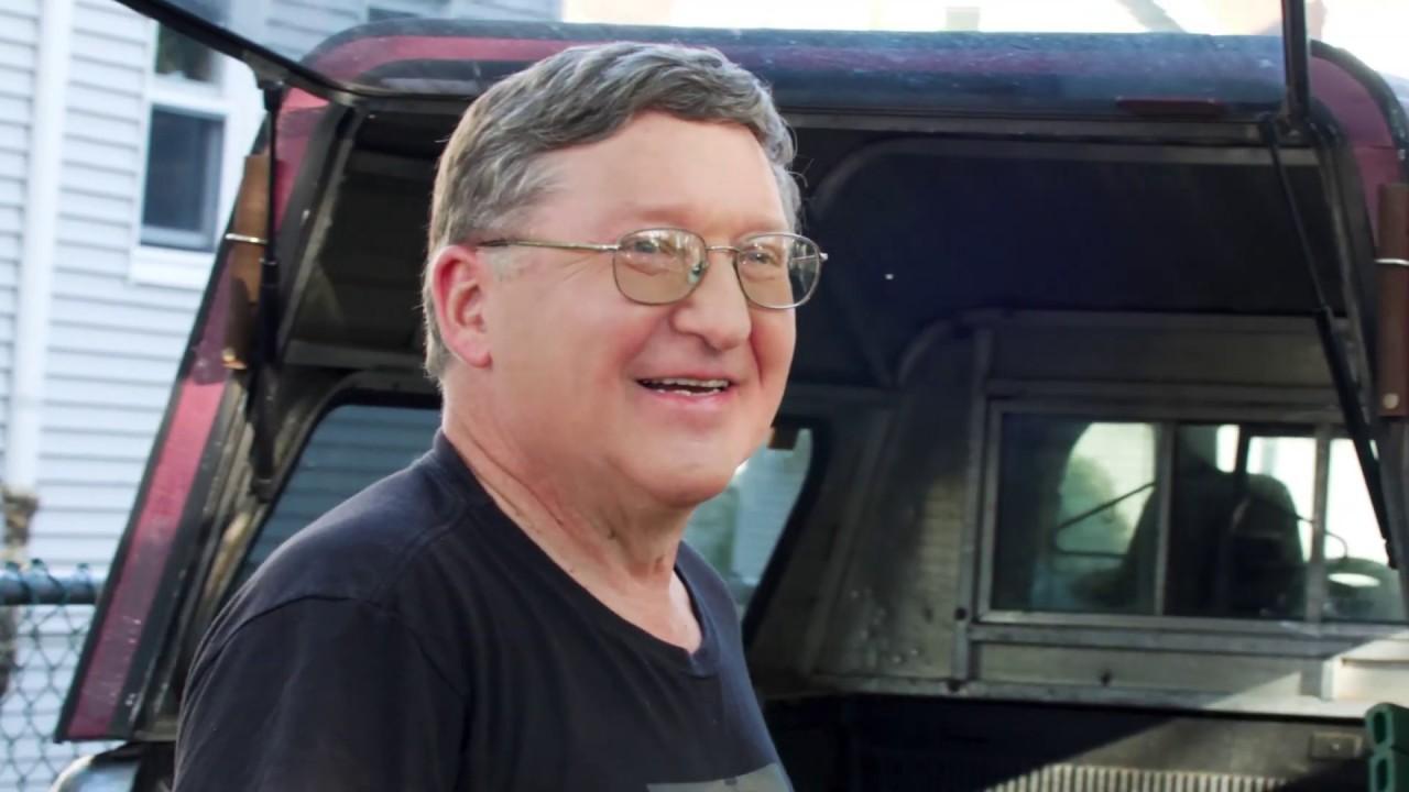 SpaceOAR Hydrogel Patient Testimonial - Meet Henry