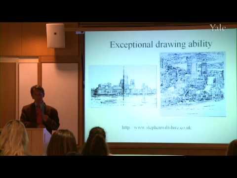 Overview of Autism, Dr. Ami Klin