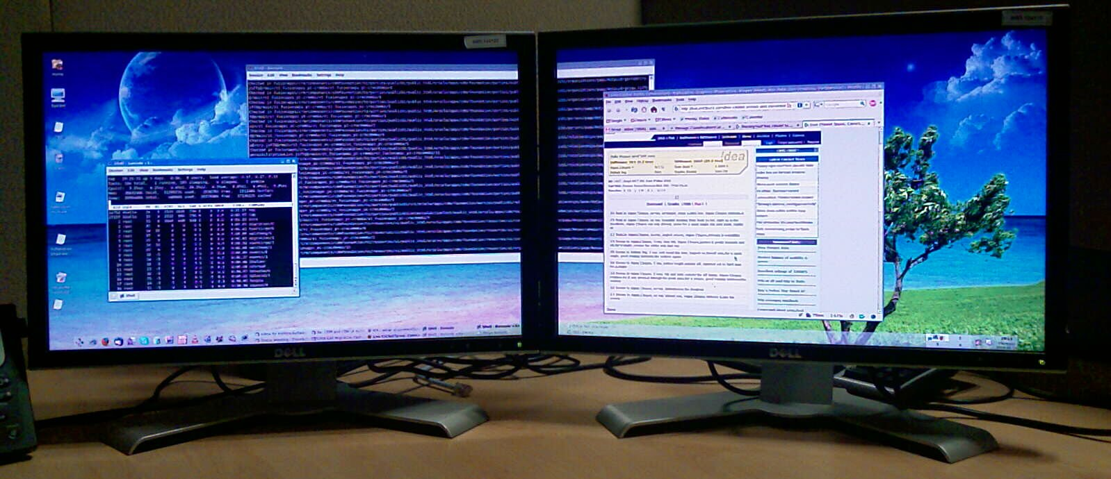 Make Your Work Easier: Use Dual Monitors | Yale School of Medicine