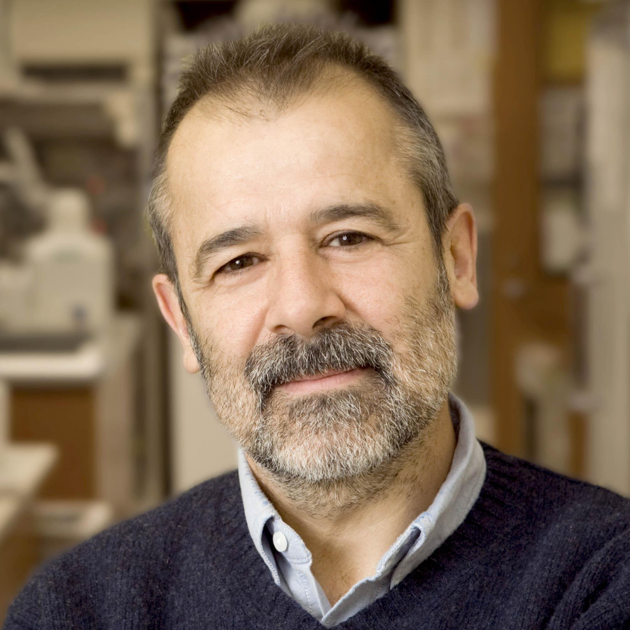 Jorge Galan