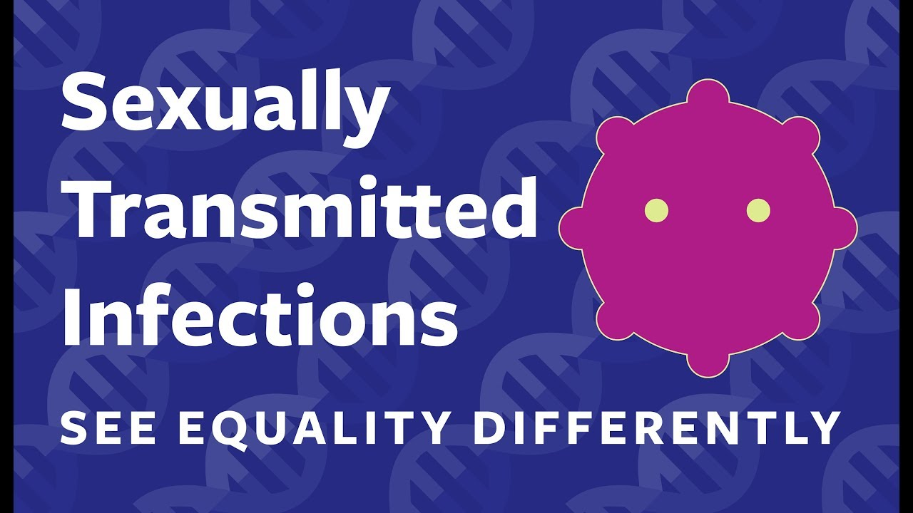 Sexually Transmitted Diseases: See Equality Differently