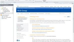 SDL Web Basics & Interface