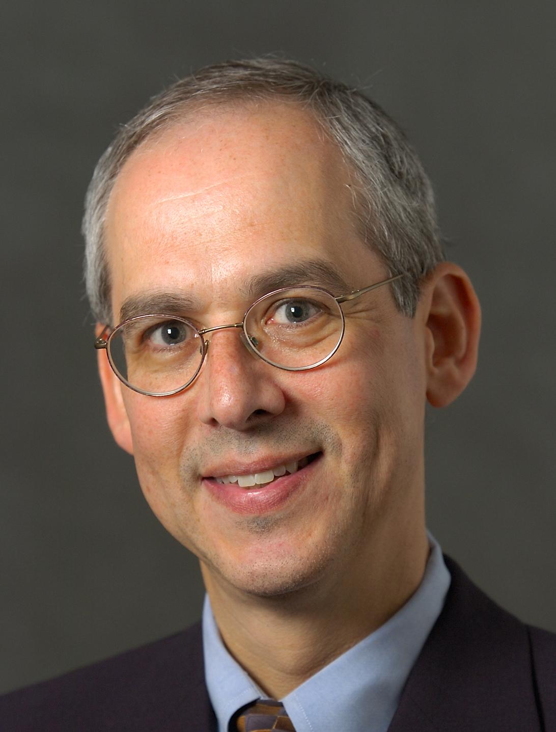 Robert Kotloff, M.D. '83, named chair at Cleveland Clinic ...