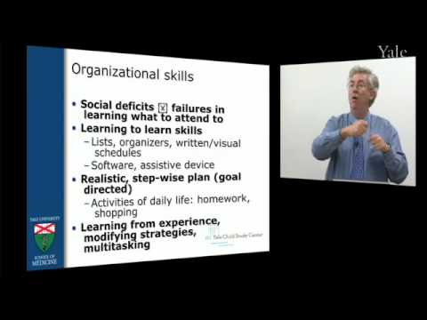 Treatments for Autism: Overview of Model Programs, Fred Volkmar