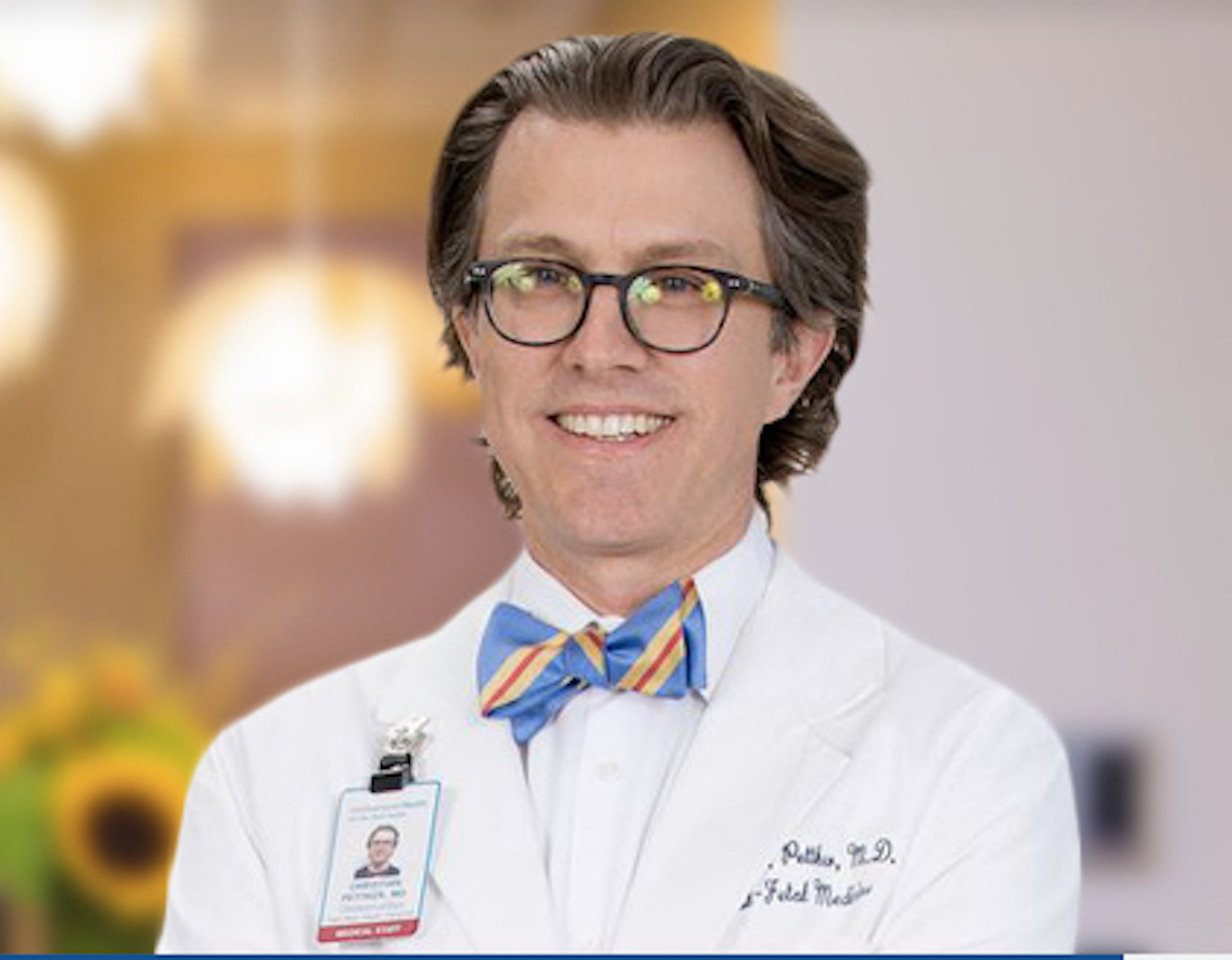 Christian Pettker, MD > Obstetrics, Gynecology
