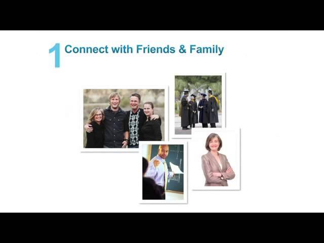 LinkedIn - Building a Professional Network