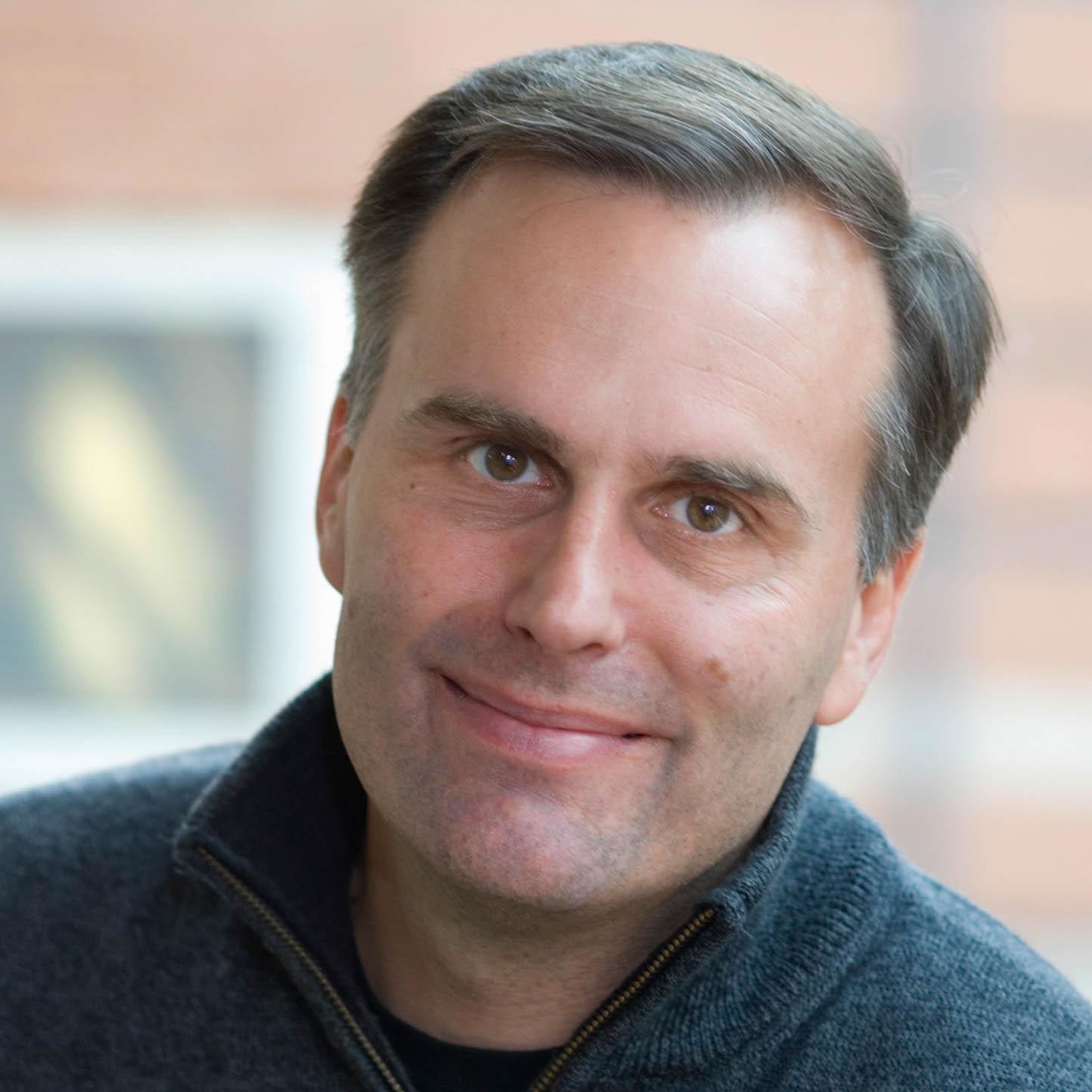 Craig Roy