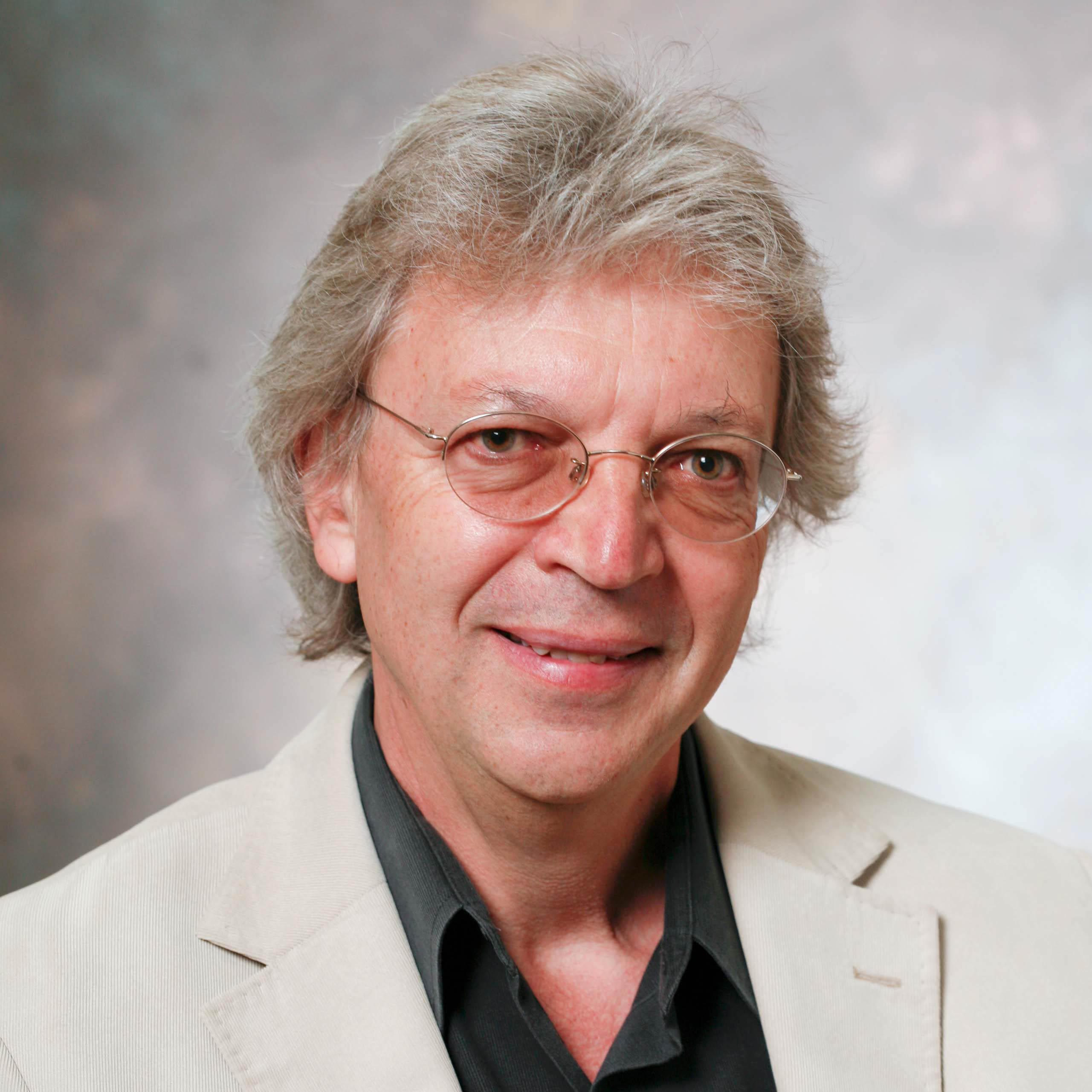 Leonard Kaczmarek