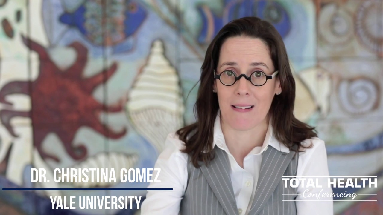 ASCO19: Key Take Aways on Gastrointestinal Cancers with Dr. Christina Gomez of Yale University