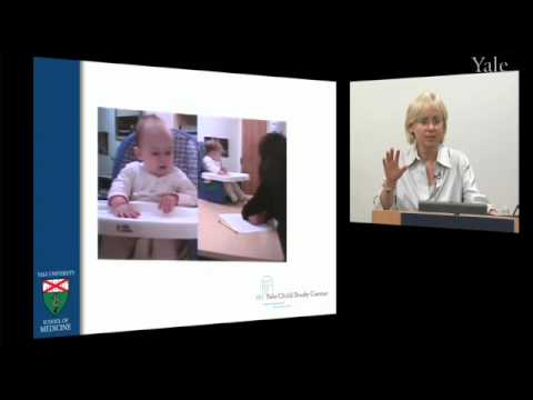 Autism in Infants and Young Children, Dr. Kasia Chawarska