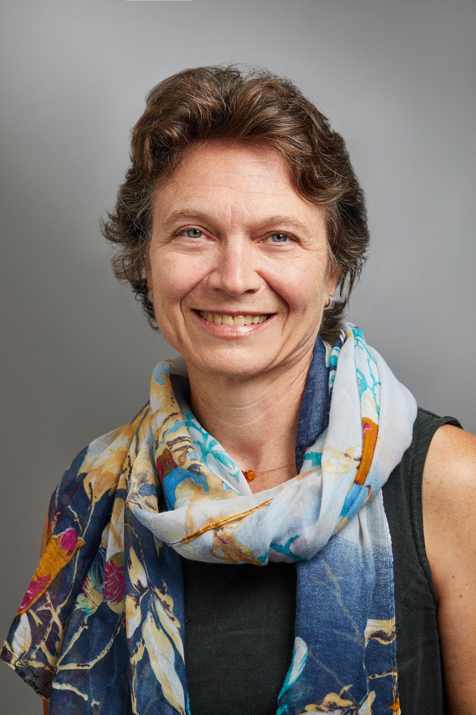 Karla M. Neugebauer