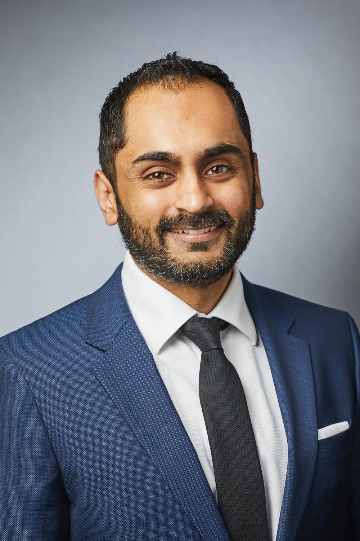 Dr. Zain Husain