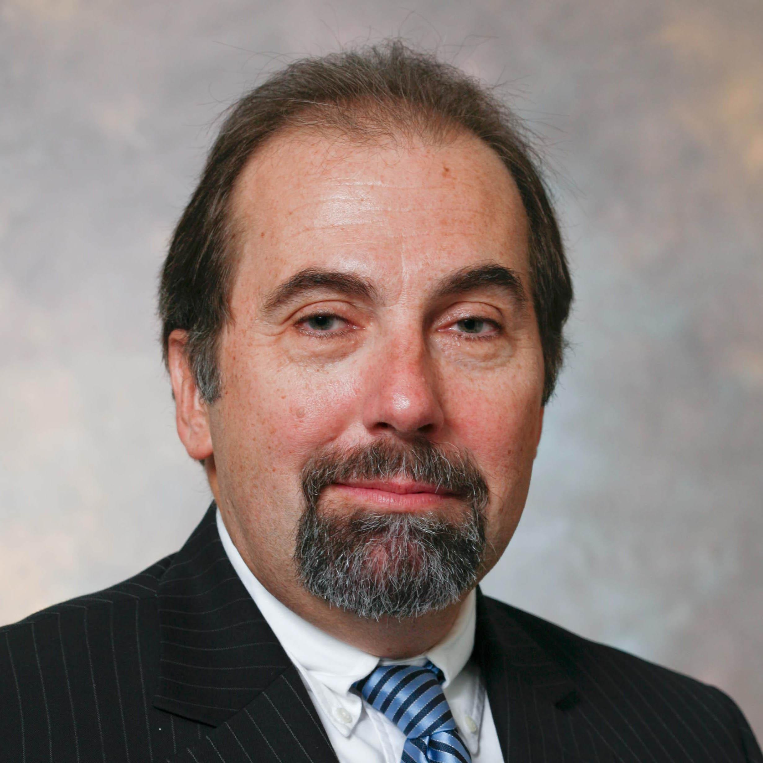 John Geibel
