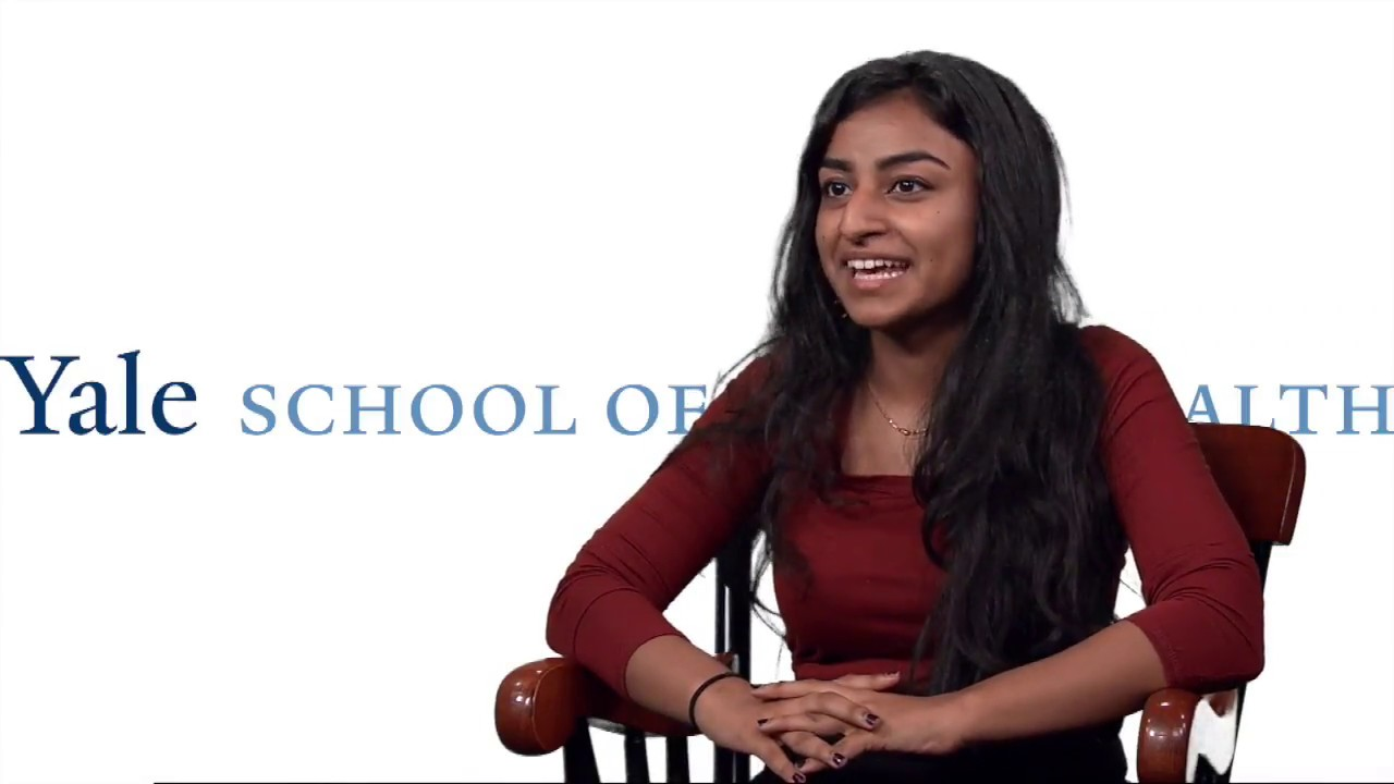 The Student Experience — Sneha