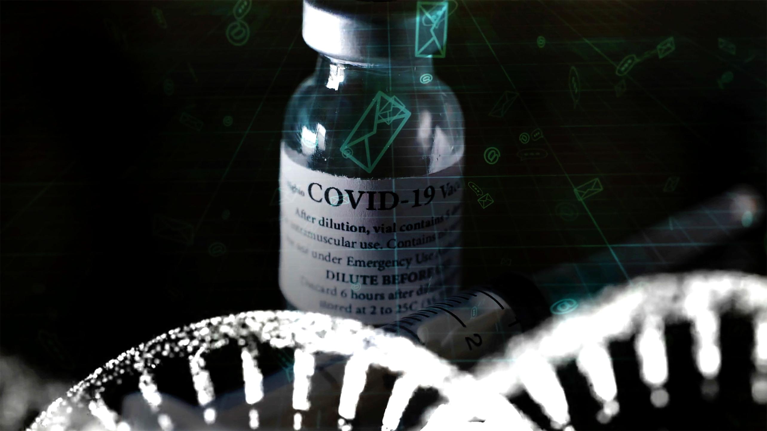 Understanding COVID-19: How mRNA Vaccines Work