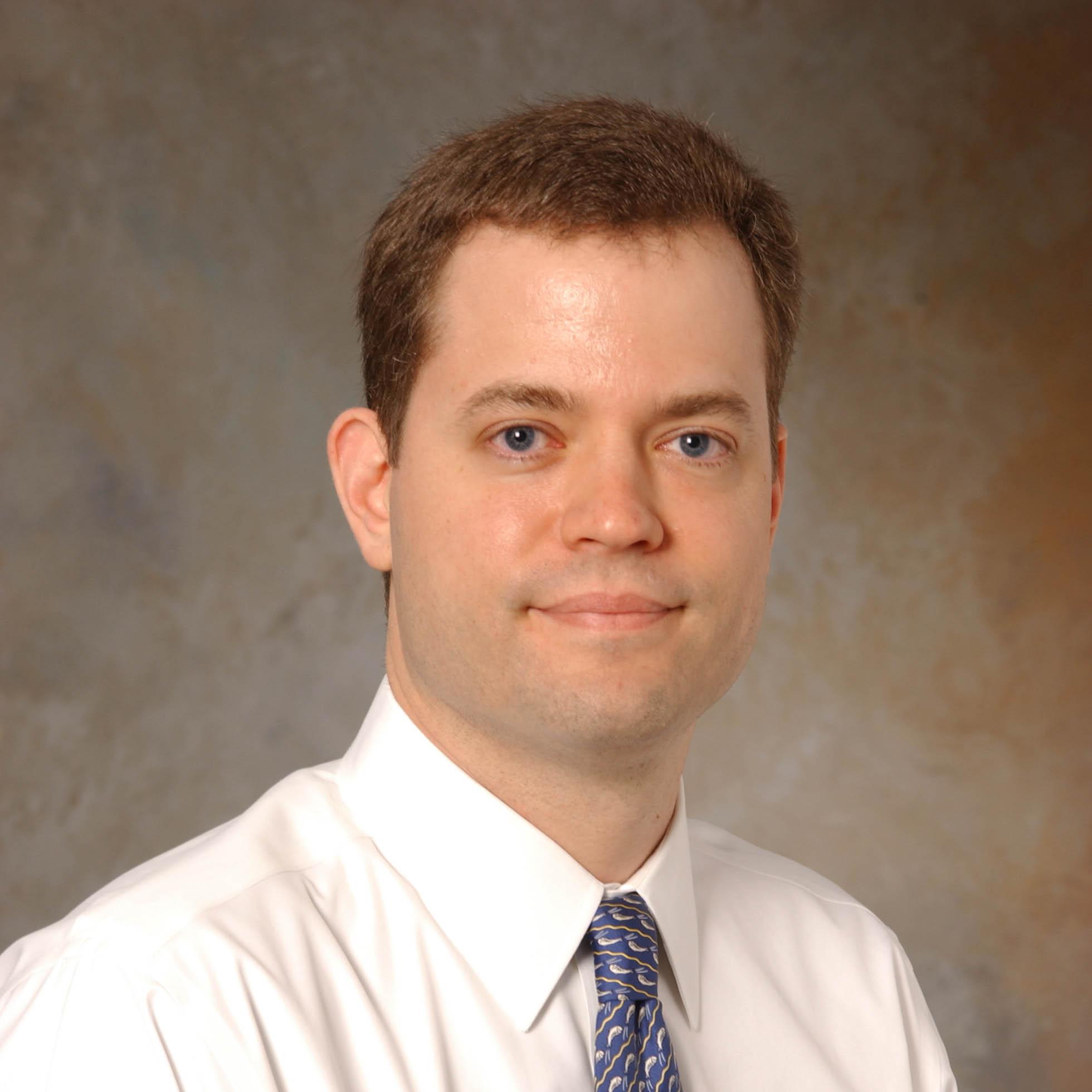 Scott Gettinger