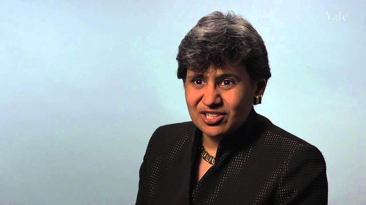 Meet Dr. Anees Chagpar
