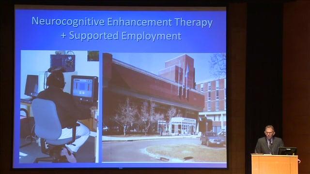 Vocational Rehabilitation - Morris Bell, PhD