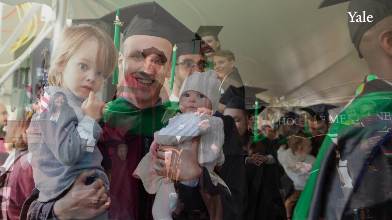MD Commencement 2017 Slideshow