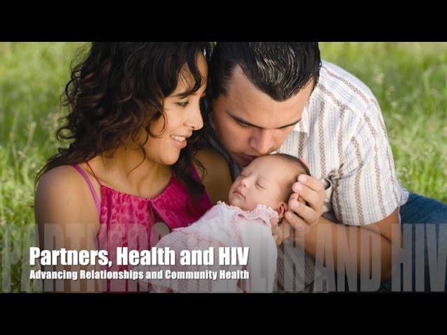 Partners, Health and HIV