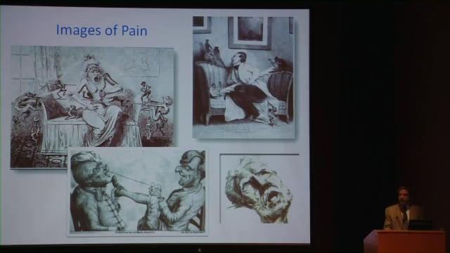 Chronic Pain - Robert Kerns, PhD