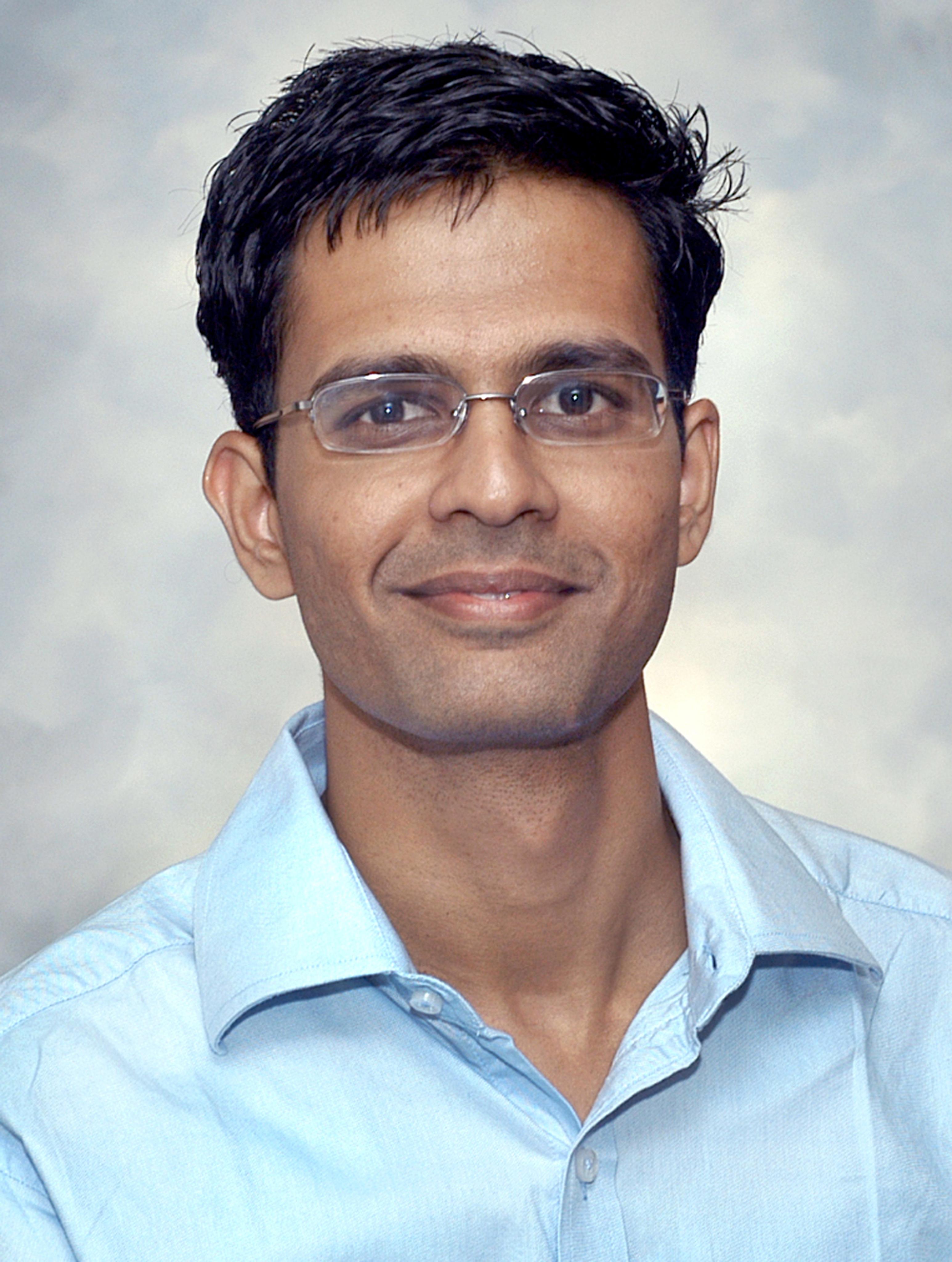 Gowthaman Gunabushanam, MD > Radiology & Biomedical Imaging | Yale