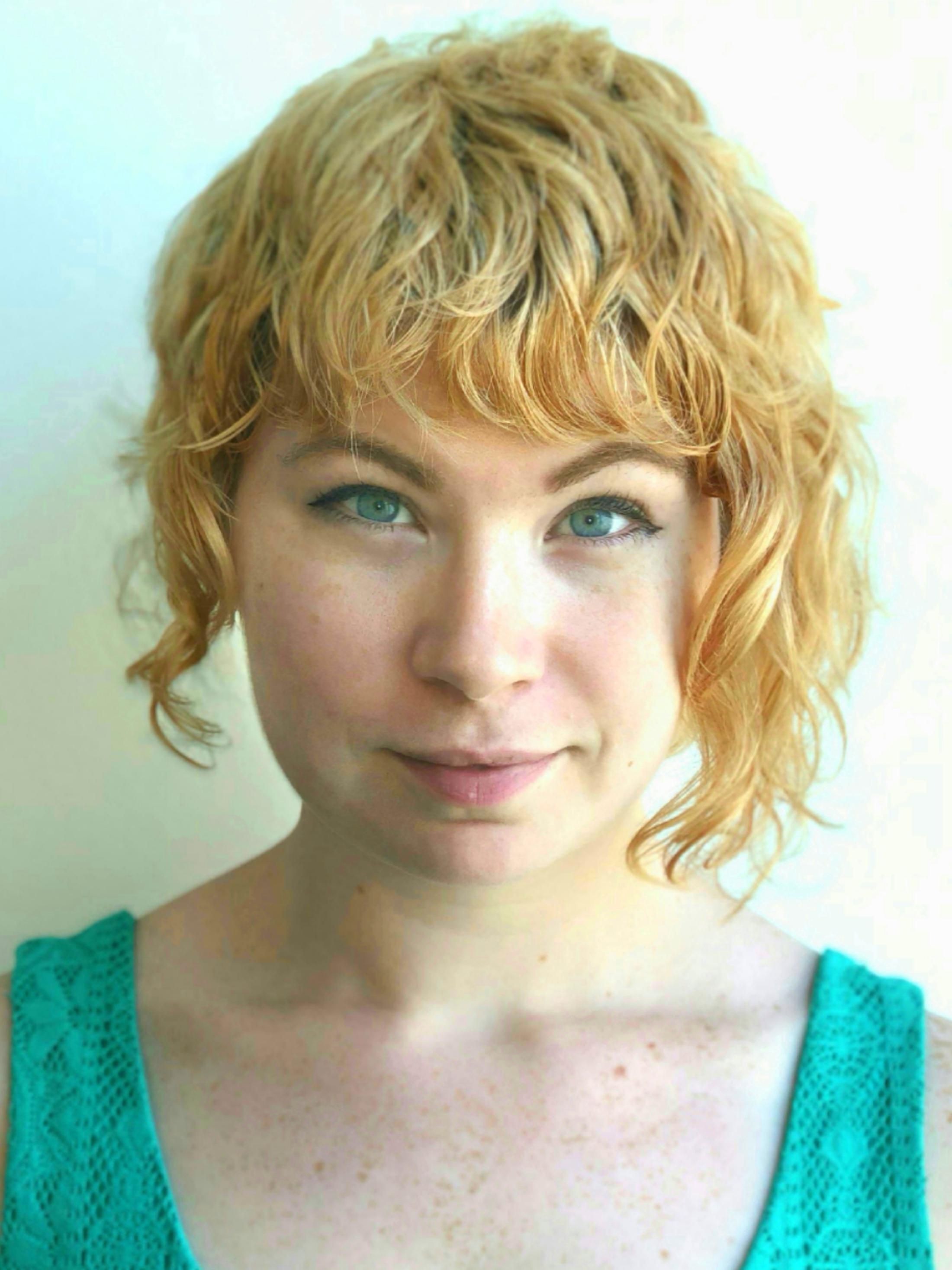 Amber Howell
