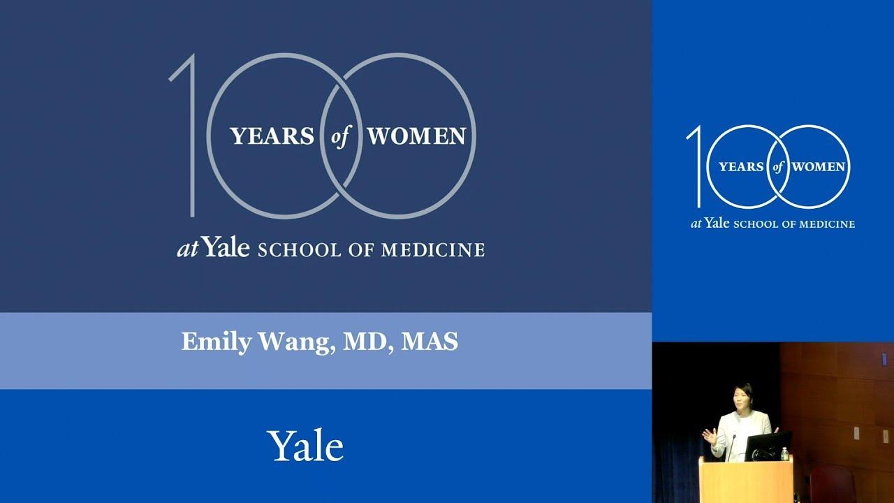 Emily Wang, M.D., M.A.S.