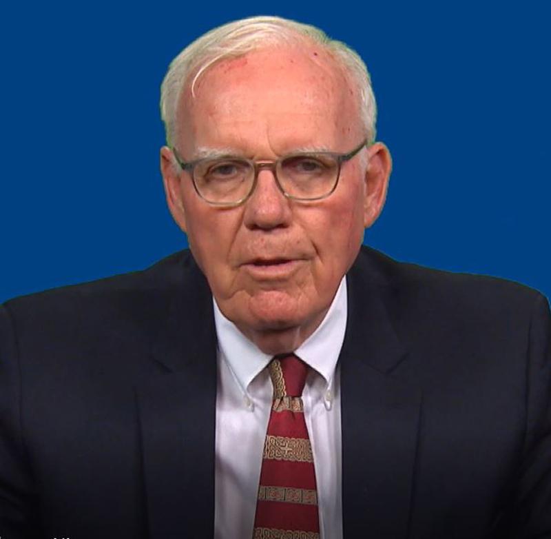 Dr. Leo Cooney Overview