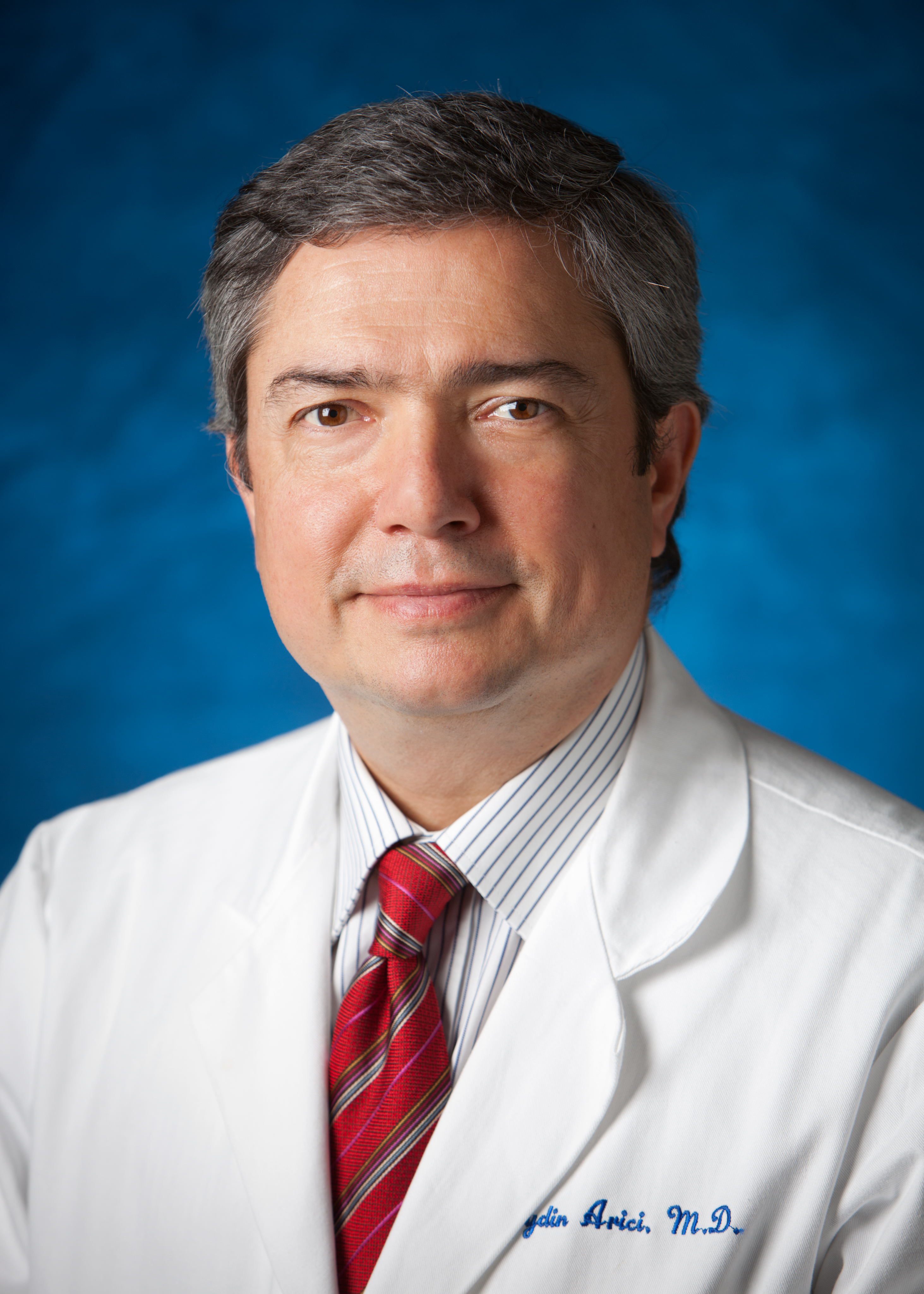 Aydin Arici, MD > Obstetrics, Gynecology & Reproductive Sciences