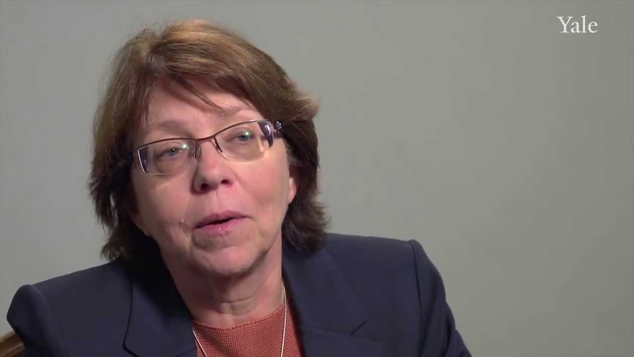 Stephanie O'Malley, PhD / What it means to discover: A researcher's perspective